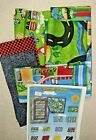 Going Places Wallhanging Quilt Kit by Quilting Treasures Finished Sz 54 x 52