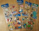 Disney 3D Scrapbooking Stickers Mickey Mouse Lady  Tramp Alice Bambi Monsters
