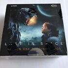2019 Lost in Space Season 1 Trading Cards Factory Sealed Hobby Box Rittenhouse