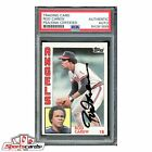 Rod Carew Cards, Rookie Cards and Autographed Memorabilia Guide 48
