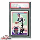 Rod Carew Cards, Rookie Cards and Autographed Memorabilia Guide 40