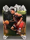 Top Scottie Pippen Cards to Add to Your Collection 34
