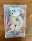Ty Beanie Babies- 2002 Ty Color Me Beanie - Never Opened - Sealed Case!