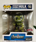 Funko Pop Avengers Assemble Hulk Special Edition Exclusive With Protector