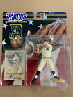 Lou Gehrig 2000 Starting Lineup All Century Team Action Figure