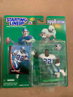 Emmitt Smith 1998 Starting Lineup Factory Sealed With Card