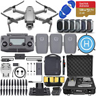 Dji Mavic 2 Pro Drone Quadcopter With Hasselblad Camera Fly More Combo 3 Batte