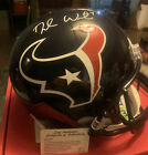 2015 Leaf Autographed Helmet Football 21