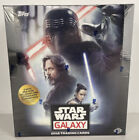 Topps 2018 Star Wars: Galaxy Trading Cards Hobby Box with 24 Packs *Sealed*