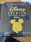 1995 SkyBox Disney Premium Trading Card Factory Sealed Box with 36 Packs