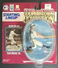 STARTING LINEUP COOPERSTOWN COLLECTION * HANK GREENBERG * 1996 EDITION KENNER