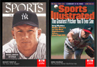 2021 Topps X Sports Illustrated Baseball Cards Checklist 20