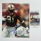 Terrell Owens Rookie Cards and Autographed Memorabilia Guide 40