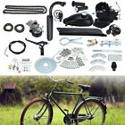 Hot Bike Motor 2 Stroke 50CC Petrol Gas Motorized Bicycle Engine Kit Set Black
