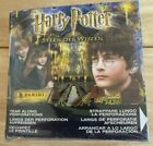 2001 Harry Potter Philosopher's Stone Panini Stickers 50 Pack Factory Sealed Box
