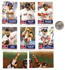 2014 Topps MLB Sticker Collection 12