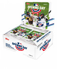 2021 Topps Opening Day HOBBY BOX Factory Sealed