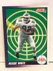 Reggie White Cards, Rookie Cards and Autographed Memorabilia 7