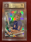 2017 Topps Chrome Baseball Variations Checklist and Gallery 65