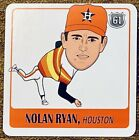 Nolan Ryan Cards, Rookie Cards and Autographed Memorabilia Guide 5