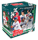 2019 Topps Baseball Factory Sealed Holiday Mega Box
