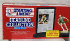1992 Kenner Starting Lineup Headline Collection Larry Bird New In Unopened Box!