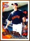 Buster Posey Baseball Cards: Rookie Cards Checklist and Autograph Buying Guide 16