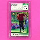 Tiger Woods Rookie Cards and Autographed Memorabilia Guide 23