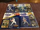 1990/ 91 Jose Canseco Starting Lineup figure Card toy Oakland A's w/card/coin