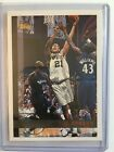 Top San Antonio Spurs Rookie Cards of All-Time 28