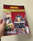 2010 Lemax Village Collection Dealer Catalog