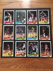 LOT OF (20) 1979-80 TOPPS BASKETBALL CARDS GAIL GOODRICH # 32 HOF RC AND STARS