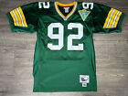 Authentic Mitchell and Ness M&N 1993 Green Bay Packers Reggie White Jersey 44 L