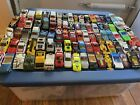 1980s Vintage Hot Wheels Lot Of 88 Loose Rare Jeep Sports Car Truck Van Wow