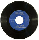 The Singing Revelators Walk With Me Ive Had My Share Northern Soul Gospel 45