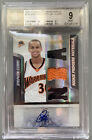 2009-10 Stephen Curry RC Absolute Memorabilia RPA BGS 9 Auto 9 .5 From 9.5 499