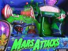 2013 IDW Limited Mars Attacks Sketch Cards 29