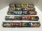 NASCAR DIECAST LOT OF 20 1 64 ACTION HO EARNHARDT GORDON DALE JR LABONTE