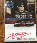 2014 Press Pass Racing Cards 14