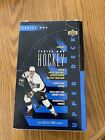 1993-94 Upper Deck Hockey Series 1 New Opened Box Retail Only- 35 Unopened Packs