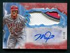 Ultimate Guide to Mike Trout Autograph Cards: 2009 to 2012 43