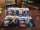 1988 Starting Lineup Don Mattingly Strawberry Canseco Davis All 4 See Pics