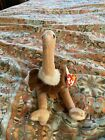 Ty Beanie Baby - 1997 Stretch Ostrich with TAGS