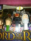 The Lord of The Rings PEZ Collectors Series. THE EYE OF SAURON included in set