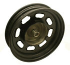 10 Steel Rear Wheel For Drum Brake Sunny style 50cc QMB139 scooters and other