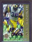 Jerome Bettis Cards, Rookie Cards and Autographed Memorabilia Guide 32