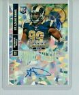 2014 Panini Contenders Football Rookie Ticket Autograph Variations Guide 110