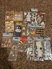 Jolees Boutique Sticker Lot Of 16 New