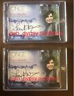 2014 Cryptozoic Once Upon a Time Season 1 Autographs Guide 28