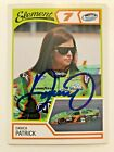 Racing Cards About to Get Welcome Boost From Danica Patrick 17